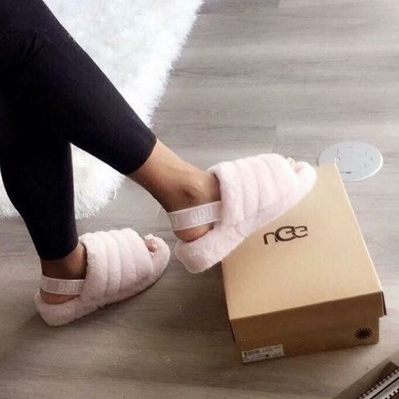 ce3025b336c Ugg Fluff Yeah Slippers Boutique